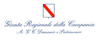 Regione Campania AGC Demanio e Patrimonio
